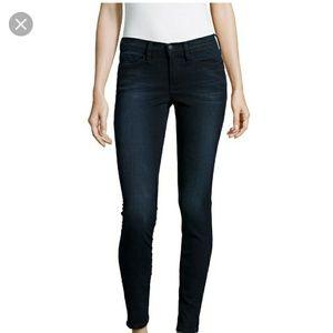 FRAMELe Skinny De Jeanne Jeans, Manor Avenue